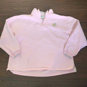 Walt Disney World Tinker Bell Sweater Pullover XL